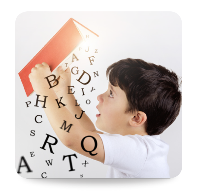 Learning To Read With A A C Conventional Literacy