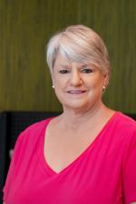 Instructor Janie Cirlot-New