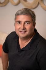 Instructor John Halloran