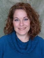 Instructor Julie Adkins