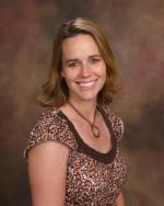 Instructor Teresa Parrill