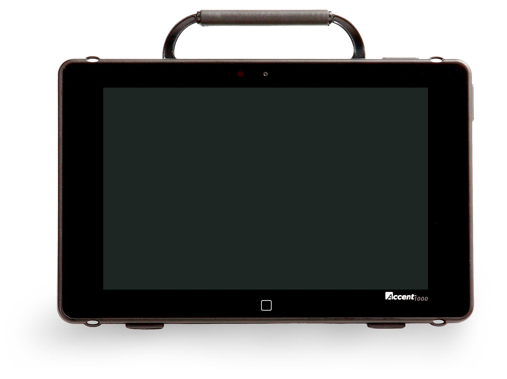 Accent 1000 Overview Display Image