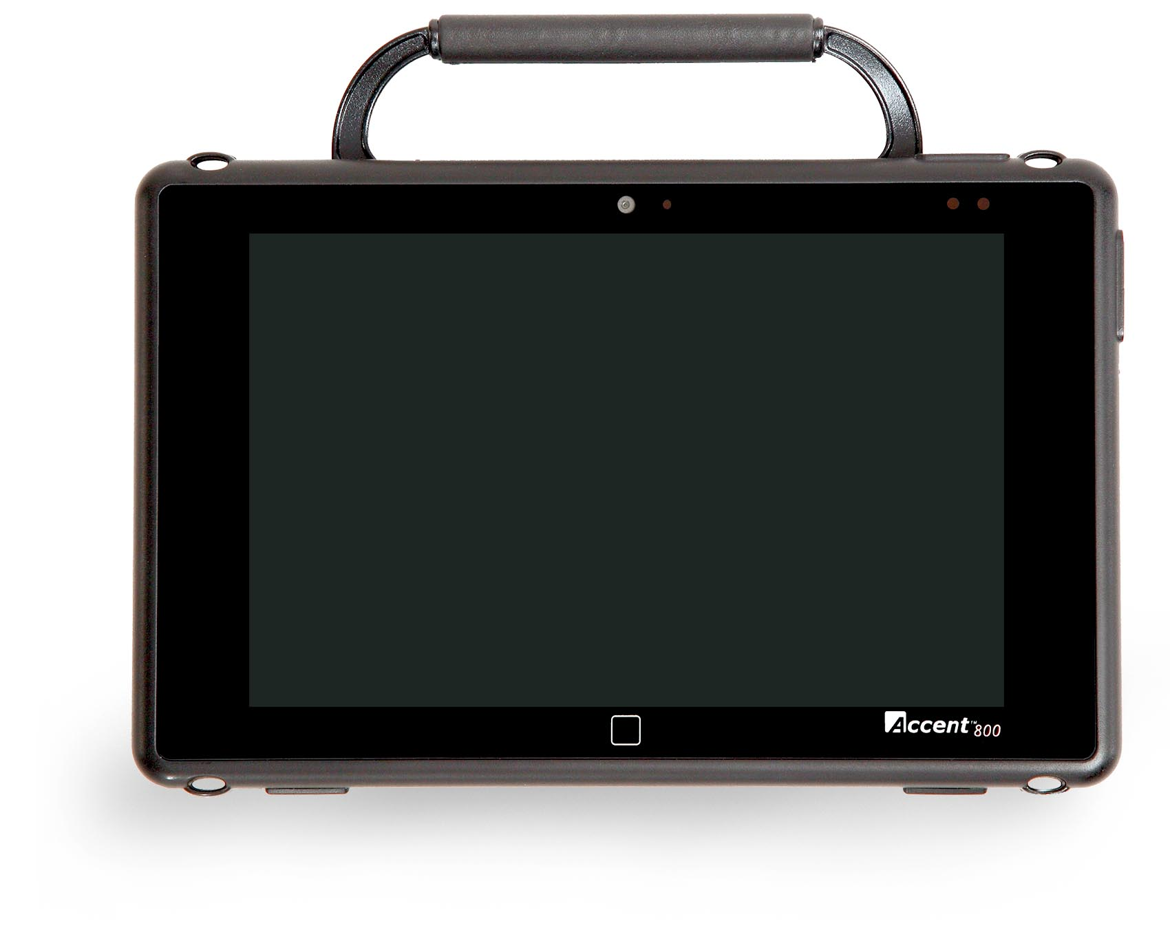 Accent 800 Overview Display Image