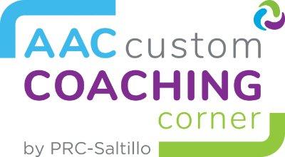 AAC Custom Coaching logo