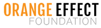 Orange Effect Foundation logo