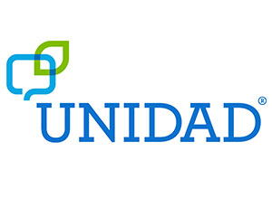 UNIDAD, PRC's bilingual Spanish/English icon-based language for AAC communication devices for children and adults