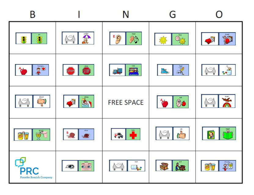 Free Software Download: PASS - AAC & Speech Devices from PRC